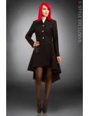 Женское пальто-фрак X-Style (114039) - foto