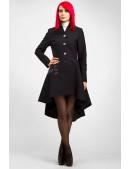 Женское пальто-фрак X-Style (114039) - материал, 6
