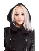 Шерстяное пальто Tech-Academy Xstyle (114055) - цена, 4