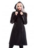 Шерстяное пальто Tech-Academy Xstyle (114055) - 3, 8