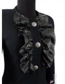 Пальто женское в стиле Ретро X-Style (114040) - цена, 4