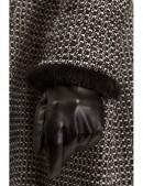 Зимнее твидовое пальто с мехом X5056 (115056) - цена, 4