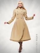 Женское кашемировое пальто X-Style (115038) - материал, 6