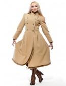Женское кашемировое пальто X-Style (115038) - цена, 4