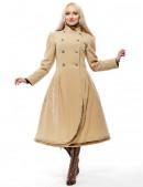 Женское кашемировое пальто X-Style (115038) - foto