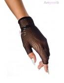 Короткие перчатки-сетка Amynetti (601142) - foto