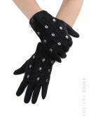 Двойные шерстяные перчатки Xstyle accessories (601543) - foto