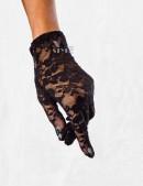 Кружевные перчатки 601128 (601128) - foto