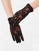 Кружевные перчатки 601128 (601128) - оригинальная одежда, 2