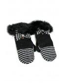 Перчатки-рукавицы (100% шерсть) XT1094 (601094) - цена, 4
