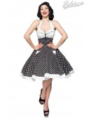 Платье Pin-Up с декольте B5400 (105400) - foto