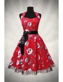 Платье Sugar Skull X442 (105442) - цена, 4