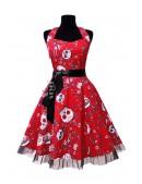 Платье Sugar Skull X442 (105442) - foto