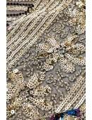 Платье в стиле Гэтсби XC5300 (105300) - 5, 12