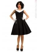 Платье в стиле Ретро X5341 (105341) - foto