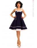 Платье в стиле 60-х X5346 (105346) - foto