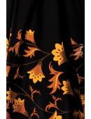 Платье Pin-Up с цветочным узором Amynetti (105457) - цена, 4
