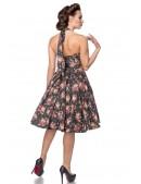 Винтажное платье-корсет Belsira (105478) - оригинальная одежда, 2