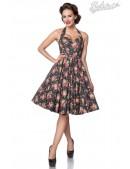 Винтажное платье-корсет Belsira (105478) - foto