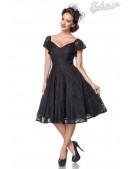 Ажурное платье в стиле Ретро Belsira (105482) - foto