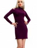 Облегающее платье 105271 (105271) - foto