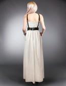 Длинное платье с портупеей XSTYLE (105202) - цена, 4