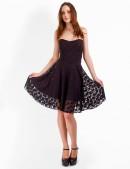 Кружевное платье 105097 (105097) - foto