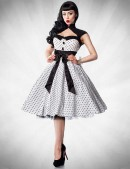 Платье Рокабилли Amynetti (105185) - foto