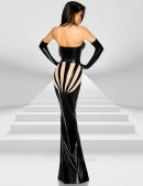 Платье Saresia 105170 (105170) - оригинальная одежда, 2