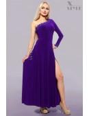 Платье с глубоким разрезом Xstyle (105137) - foto