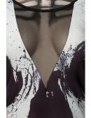 Платье с черепом Lost Paradise (105195) - оригинальная одежда, 2