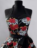 Платье Рокабилли X203 (105203) - цена, 4