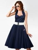 Ретро платье UF-213 (105213) - материал, 6