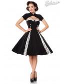 Винтажное платье с болеро Belsira (105258) - foto