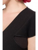 Облегающее ретро платье Belsira (105265) - материал, 6