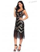Платье в стиле Гэтсби XC5298 (105298) - foto