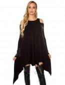 Платье с открытыми плечами KC303 (105303) - 3, 8