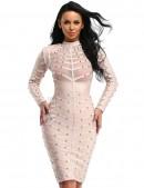 Бандажное платье XC5308 (105308) - foto