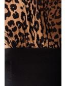 Облегающее ретро-платье (105175) - материал, 6