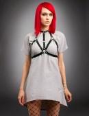 Платье с портупеей X246 (105246) - 3, 8