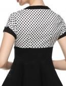 Платье в стиле Ретро 105223 (105223) - цена, 4