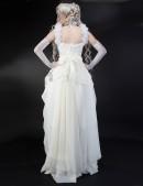 Свадебное платье Викторианской эпохи (125025) - цена, 4