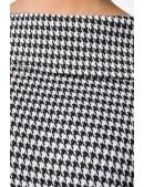 Платье-карандаш в стиле Ретро B5395 (105395) - 3, 8