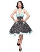Платье Pin-Up Belsira (105399) - материал, 6