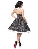 Платье Pin-Up с декольте B5400 (105400) - материал, 6