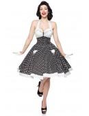 Платье Pin-Up с декольте B5400 (105400) - цена, 4