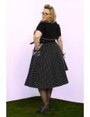 Платье Rockabilly с болеро и поясом (105337) - цена, 4