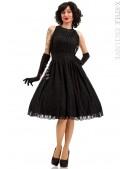 Кружевное платье в стиле Ретро X5342 (105342) - 3, 8