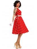 Платье Jude X5343 (105343) - материал, 6