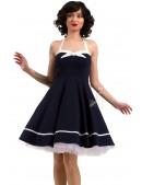 Платье в стиле 60-х X5346 (105346) - оригинальная одежда, 2